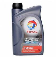 Total Quartz INEO Long Life 5W-30 1Liter