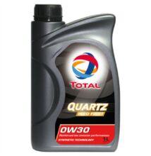 Total Quartz Ineo First 0W-30 1liter