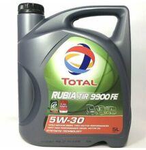 Total Rubia 9900 FE 5W-30 5liter