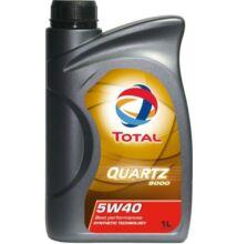 Total Quartz 9000 5W-40 1liter