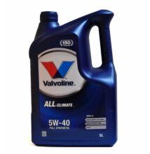 Valvoline ALL-Climate Diesel C3 5w-40 5liter