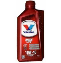 Valvoline Maxlife 10W-40 1liter