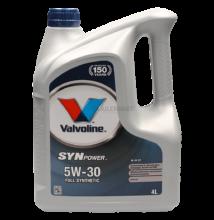 Valvoline Synpower XL-III C3 5w-30 4liter
