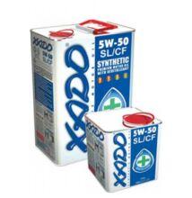 XADO Atomic 5W-50 SL/CF 5w-50 4liter