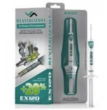 XADO EX120 Revitalizáló gél befecskendező rendszerhez 8ml 12033