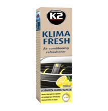 K2 klíma fresh klímatisztító 150ml