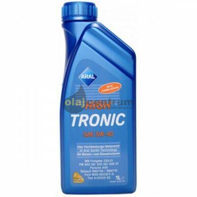 Aral High Tronic 5w-40 1 liter