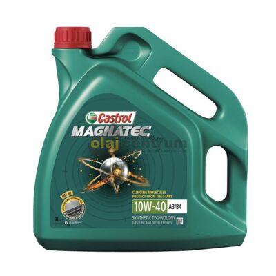 Castrol Magnatec A3/B4 10W-40 4 Liter