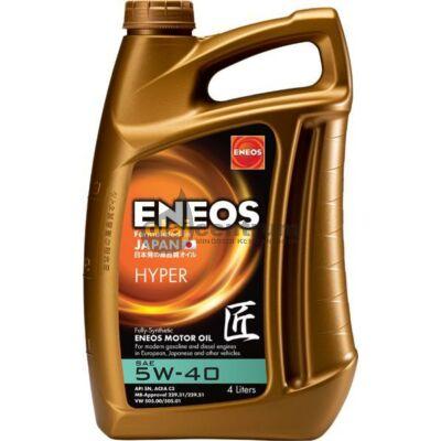 Eneos Hyper 5W-40 4liter