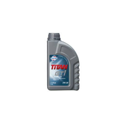 Fuchs Titan GT1 FLEX 23 5w-30 1liter