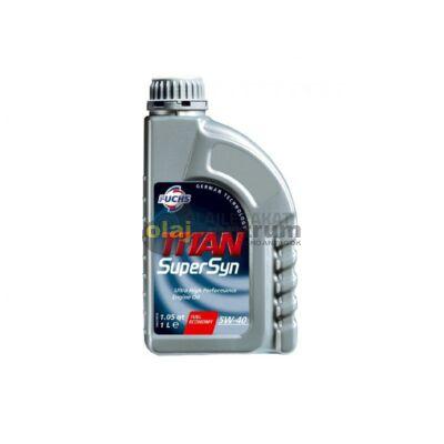 Fuchs Titan SuperSyn 5W-40 1 Liter