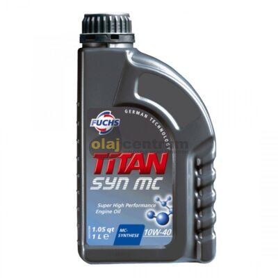 Fuchs Titan Syn MC 10W-40 1Liter