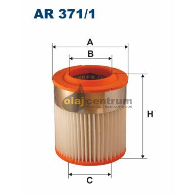 AR371/1 FILTRON LEVEGŐSZŰRŐ