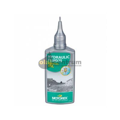 MOTOREX Hydraulic Fluid 75 100ml