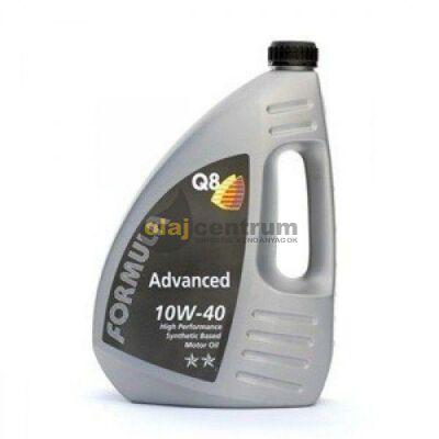 Q8 Advanced 10W-40 4Liter