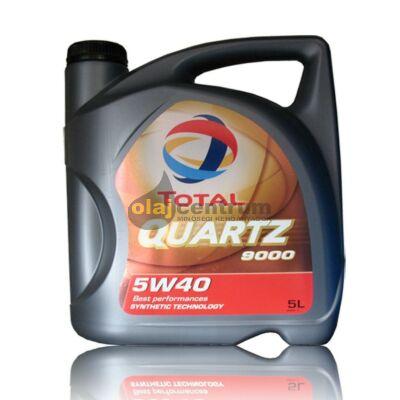 Total Quartz 9000 5W-40 5liter
