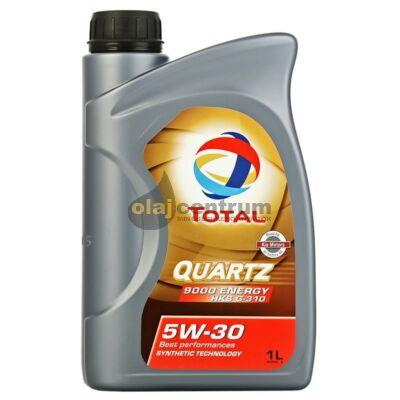 Total Quartz 9000 Energy HKS G-310  5w-30 1Liter