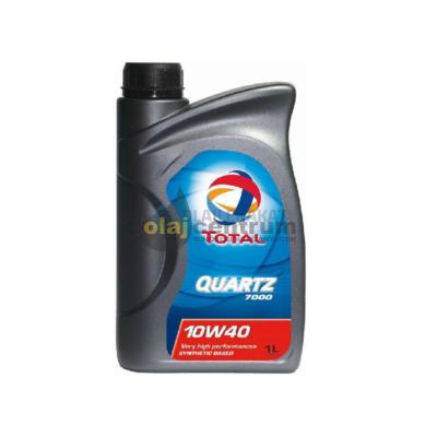 Total Quartz 7000 10W-40 1liter